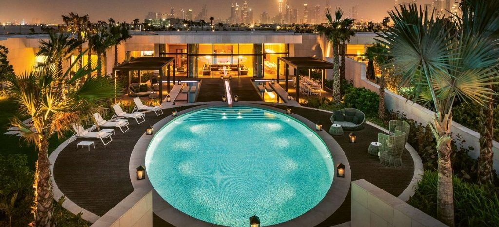 bulgari resort dubai hotel